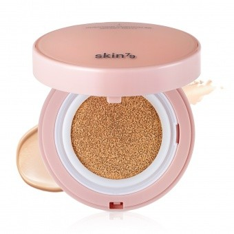 SKIN79 Krem BB Injection Cushion BB (21 Light Beige) 28g