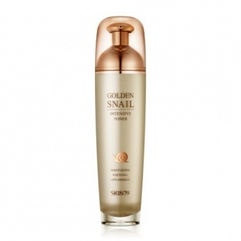 SKIN79 Toner do twarzy Golden Snail Intensive TONER 130ml