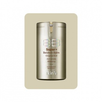 SKIN79 TESTER Krem BB VIP Gold Super Beblesh Balm Cream 1g