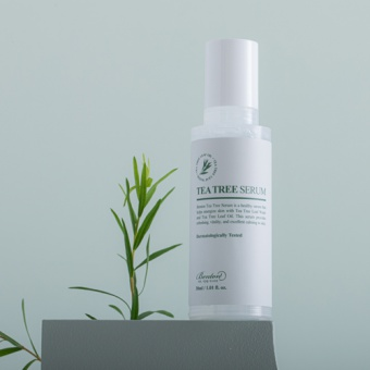 BENTON Kojące serum do twarzy Tea Tree Serum 30ml